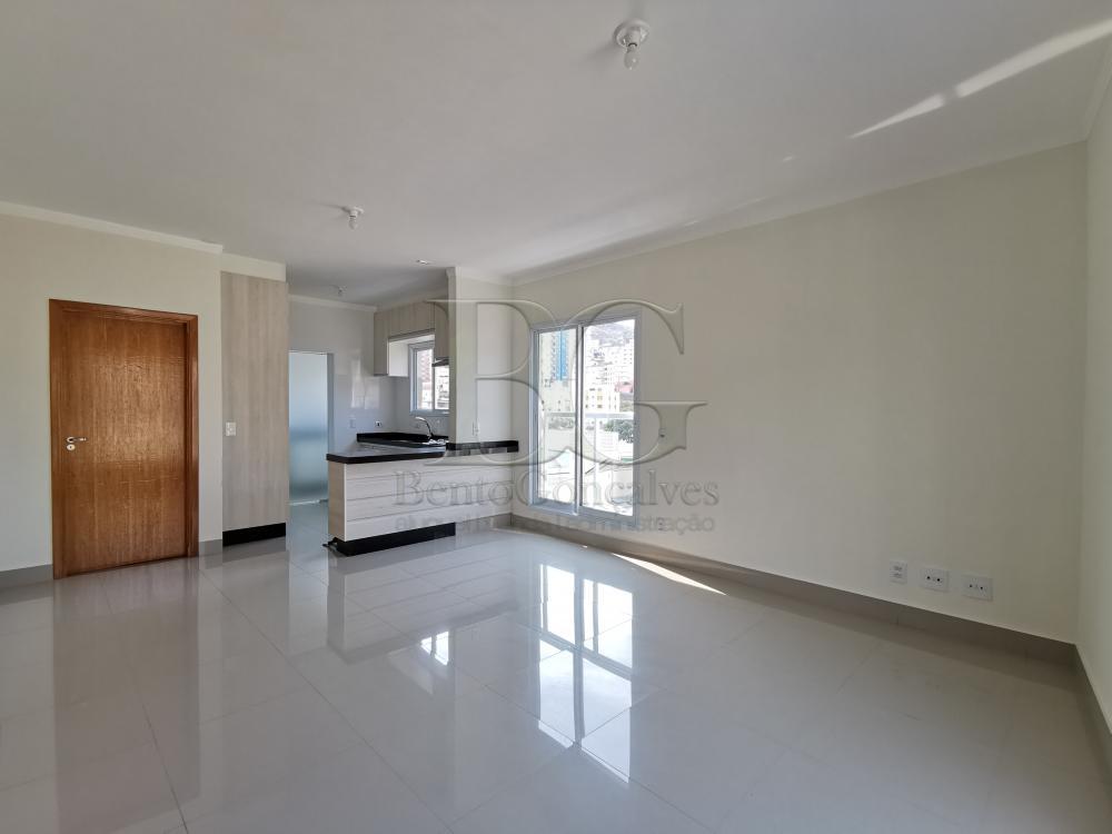 Alugar Apartamentos / Padrão em Poços de Caldas R$ 1.500,00 - Foto 2