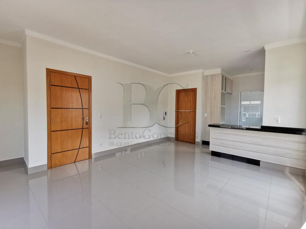 Alugar Apartamentos / Padrão em Poços de Caldas R$ 1.500,00 - Foto 3
