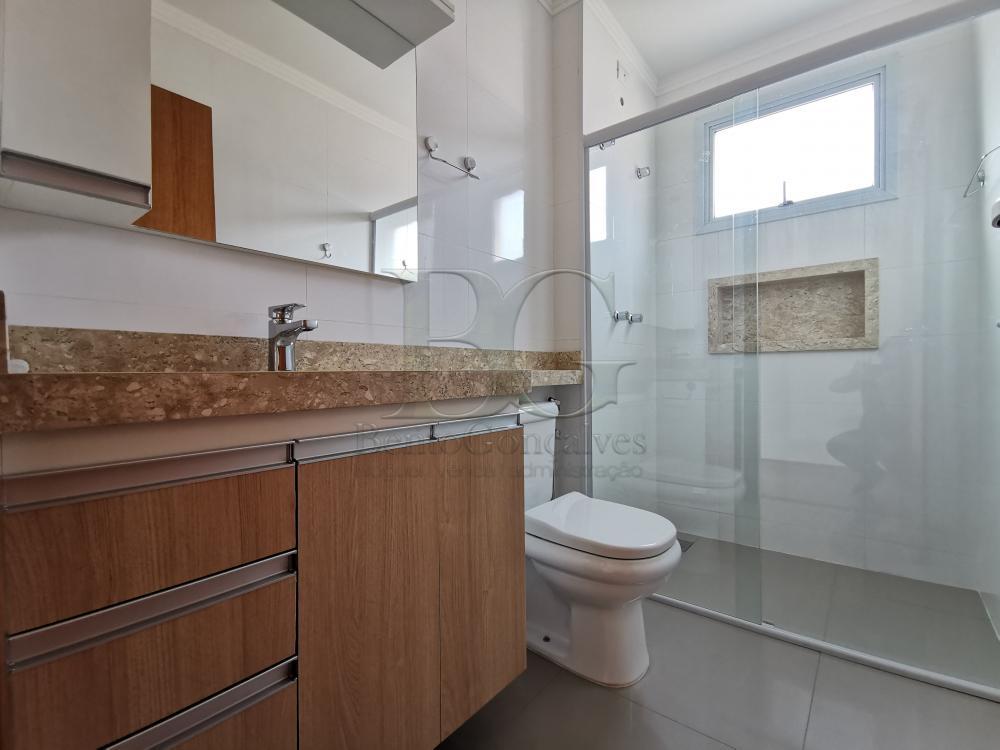 Alugar Apartamentos / Padrão em Poços de Caldas R$ 1.500,00 - Foto 14