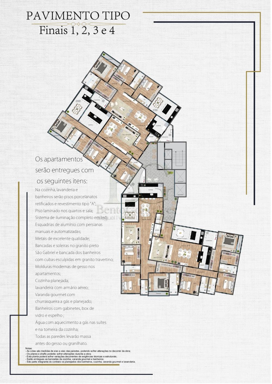 Comprar Apartamentos / Padrão em Poços de Caldas R$ 950.000,00 - Foto 5