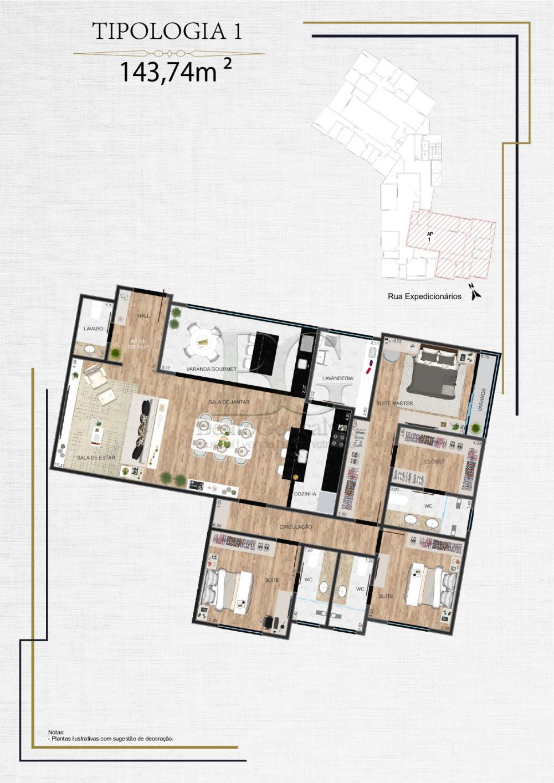 Comprar Apartamentos / Padrão em Poços de Caldas R$ 950.000,00 - Foto 9
