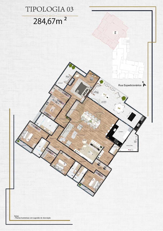 Comprar Apartamentos / Padrão em Poços de Caldas R$ 950.000,00 - Foto 10