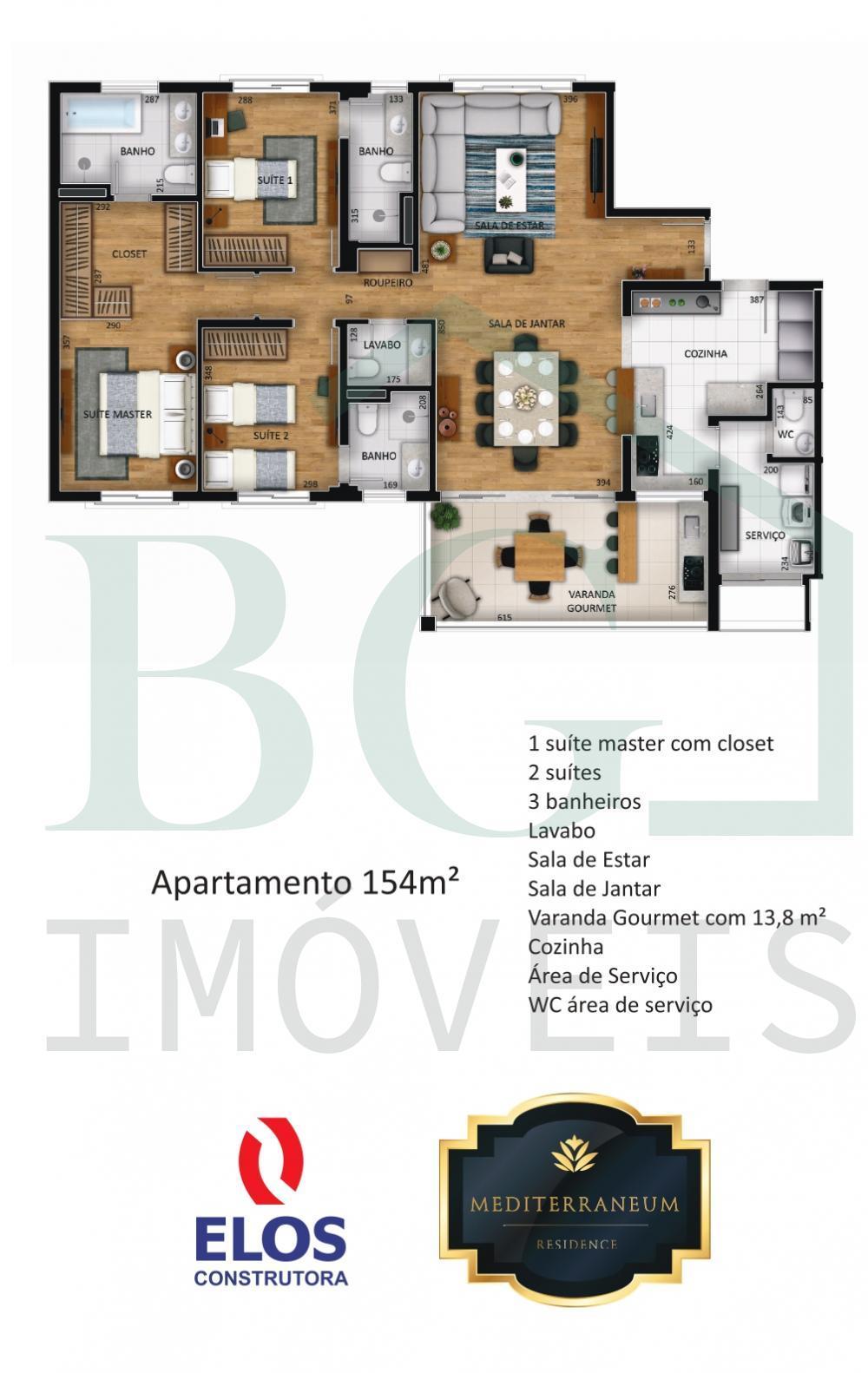 Comprar Apartamentos / Padrão em Poços de Caldas R$ 1.450.000,00 - Foto 13