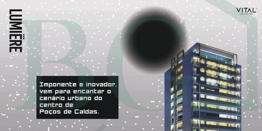 Comprar Apartamentos / Padrão em Poços de Caldas R$ 620.000,00 - Foto 12