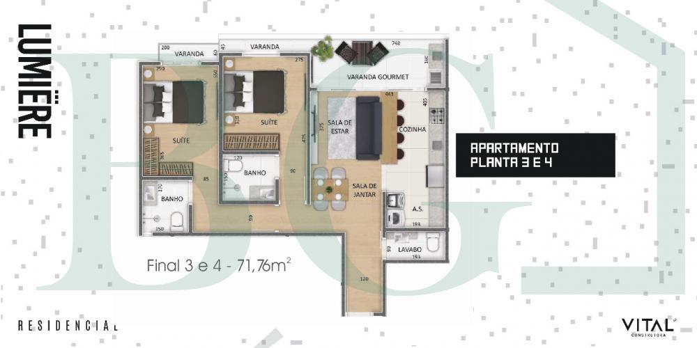 Comprar Apartamentos / Padrão em Poços de Caldas R$ 620.000,00 - Foto 13