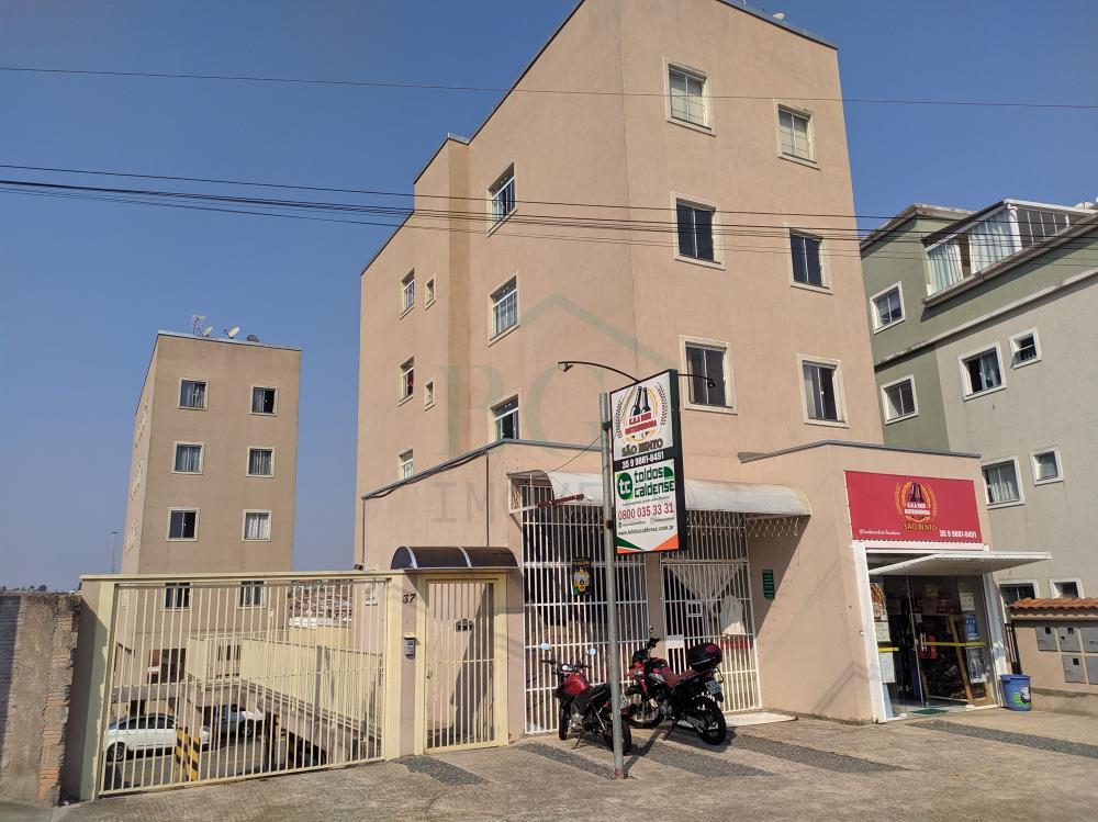 Comprar Apartamentos / Padrão em Poços de Caldas R$ 160.000,00 - Foto 12