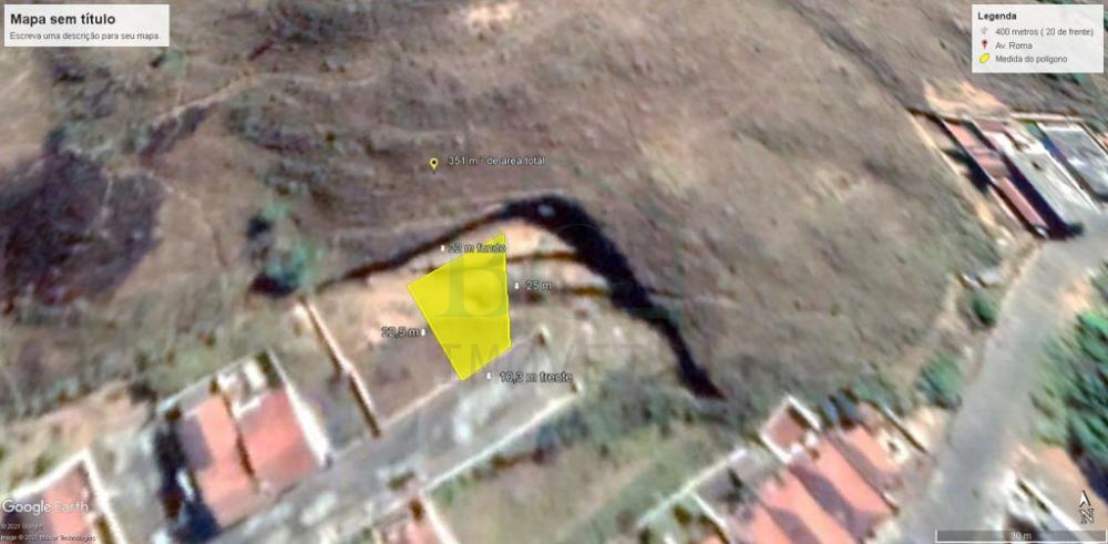 Comprar Terrenos / Padrão em Poços de Caldas R$ 170.000,00 - Foto 1