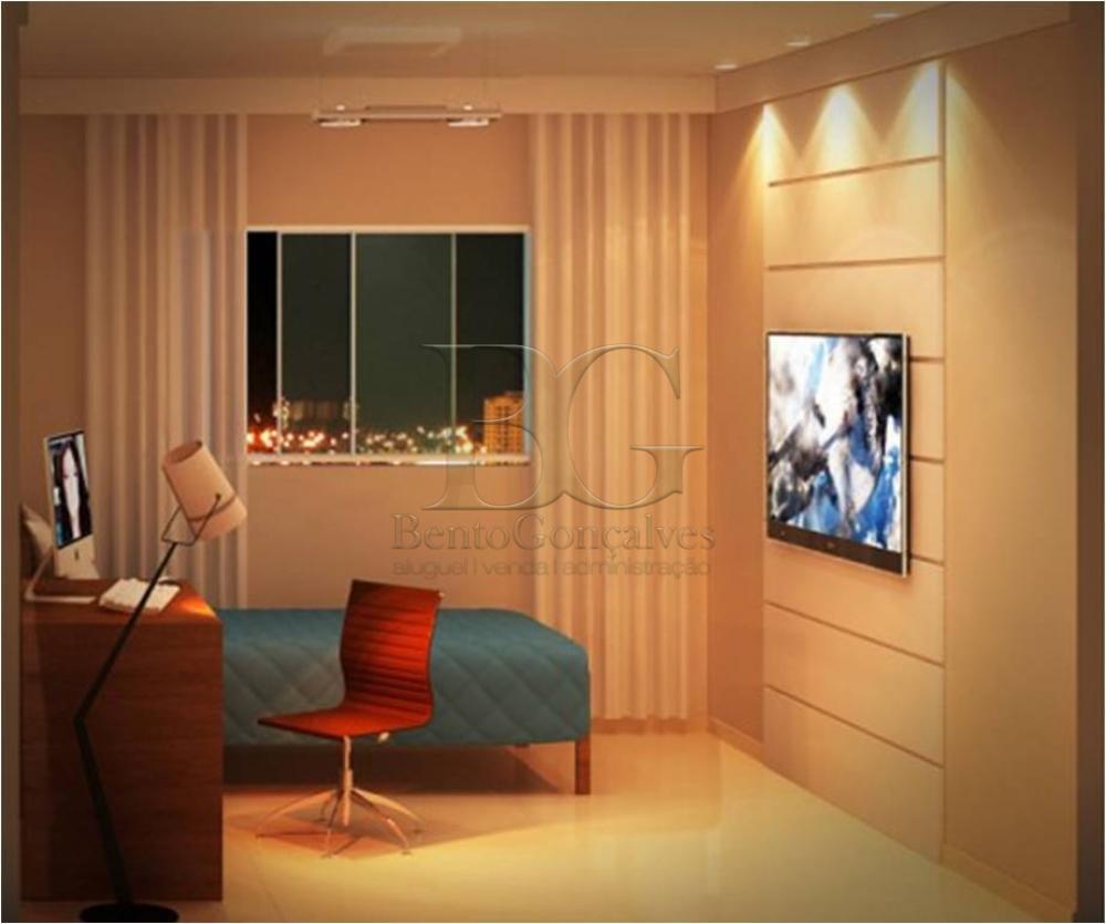 Alugar Apartamentos / Padrão em Poços de Caldas apenas R$ 1.100,00 - Foto 16
