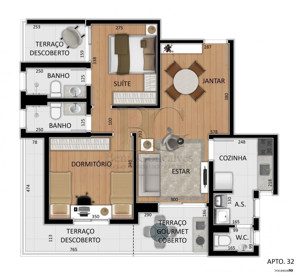 Comprar Apartamentos / Padrão em Poços de Caldas apenas R$ 495.000,00 - Foto 23