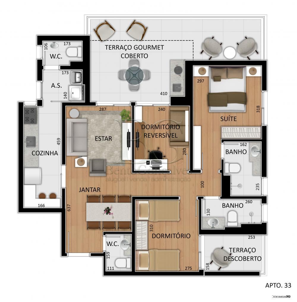 Comprar Apartamentos / Padrão em Poços de Caldas apenas R$ 495.000,00 - Foto 24