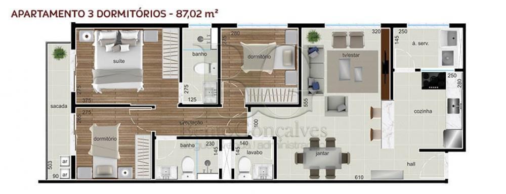 Comprar Apartamentos / Padrão em Poços de Caldas apenas R$ 735.000,00 - Foto 46