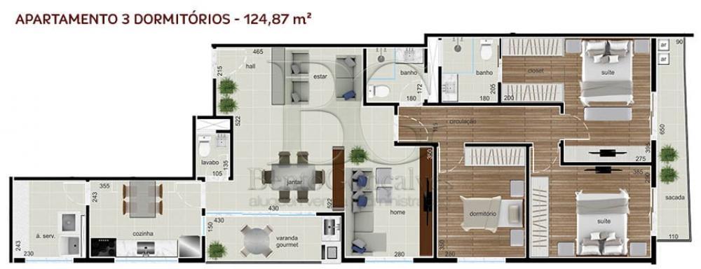 Comprar Apartamentos / Padrão em Poços de Caldas apenas R$ 735.000,00 - Foto 47