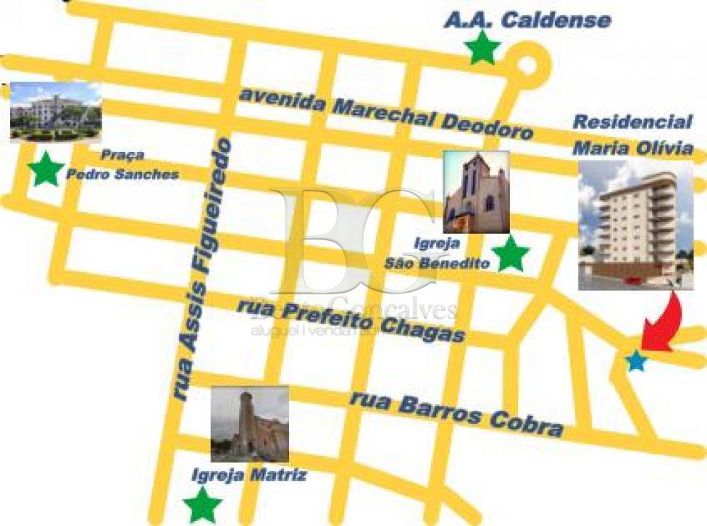 Alugar Apartamentos / Padrão em Poços de Caldas apenas R$ 2.200,00 - Foto 19