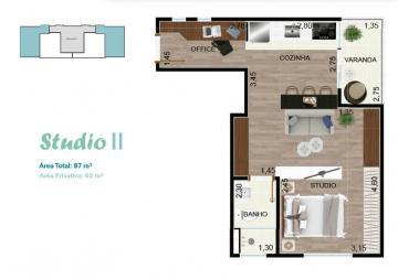 Alugar Apartamentos / Padrão em Poços de Caldas R$ 1.600,00 - Foto 29