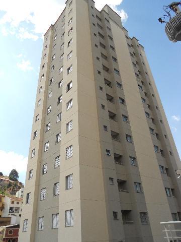 Pocos de Caldas Centro Apartamento Locacao R$ 1.000,00 Condominio R$240,00 2 Dormitorios 1 Vaga