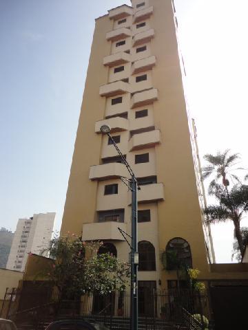 Pocos de Caldas Centro Apartamento Locacao R$ 2.200,00 Condominio R$900,00 3 Dormitorios 3 Vagas