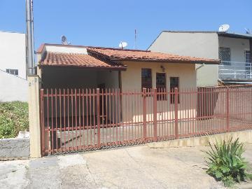 Pocos de Caldas Jardim Amaryllis Casa Locacao R$ 1.100,00 3 Dormitorios 1 Vaga