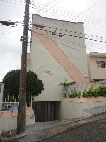 Pocos de Caldas Sao Geraldo Apartamento Locacao R$ 900,00 Condominio R$230,00 2 Dormitorios 1 Vaga