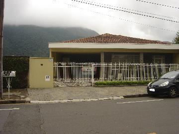 Pocos de Caldas Da Saude Casa Venda R$1.700.000,00 3 Dormitorios 4 Vagas Area do terreno 408.80m2 Area construida 383.00m2