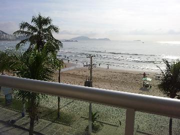 Guaruja Vila Luis Antonio Apartamento Venda R$1.100.000,00 Condominio R$1.185,00 3 Dormitorios 2 Vagas Area construida 186.70m2