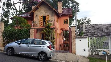 Pocos de Caldas Jardim dos Estados Casa Venda R$2.000.000,00 4 Dormitorios 8 Vagas Area do terreno 600.00m2 Area construida 480.00m2