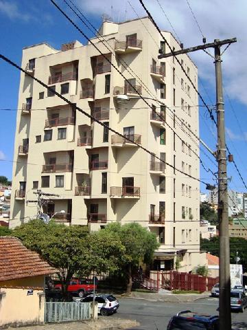 Alugar Apartamentos / Padrão em Poços de Caldas. apenas R$ 1.350,00