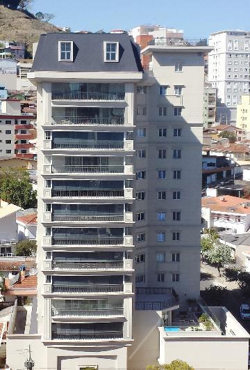 Pocos de Caldas Sao Benedito Apartamento Venda R$3.500.000,00 Condominio R$3.300,00 4 Dormitorios 5 Vagas Area construida 372.70m2