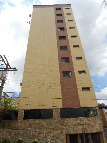 Pocos de Caldas Jardim dos Estados Apartamento Locacao R$ 900,00 Condominio R$400,00 3 Dormitorios 1 Vaga