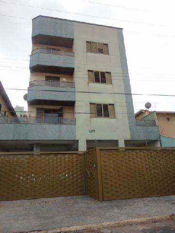 Pocos de Caldas Santa Angela Apartamento Locacao R$ 800,00 Condominio R$120,00 2 Dormitorios 1 Vaga