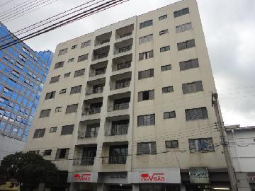 Pocos de Caldas Centro Apartamento Locacao R$ 1.000,00 Condominio R$380,00 3 Dormitorios