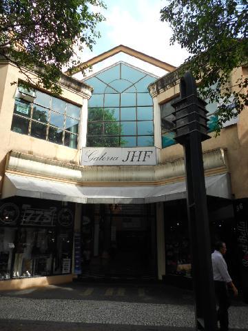 Pocos de Caldas Centro Comercial Locacao R$ 800,00 Area construida 20.00m2