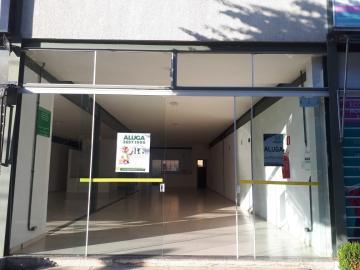 Pocos de Caldas Centro Comercial Locacao R$ 8.000,00  1 Vaga