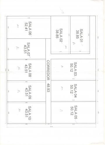 Alugar Comercial / Sala Comercial em Poços de Caldas R$ 1.300,00 - Foto 6
