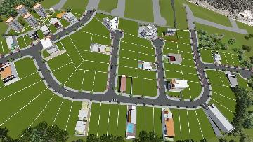 Comprar Terrenos / Padrão em Poços de Caldas R$ 216.000,00 - Foto 9