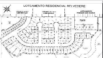 Comprar Terrenos / Padrão em Poços de Caldas R$ 216.000,00 - Foto 12