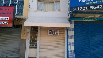 Pocos de Caldas Centro Casa Locacao R$ 1.500,00 Area construida 174.00m2
