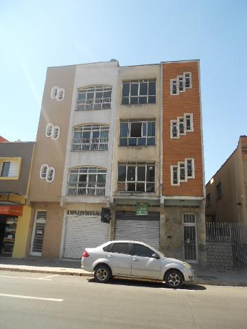 Pocos de Caldas Centro Apartamento Locacao R$ 800,00 3 Dormitorios