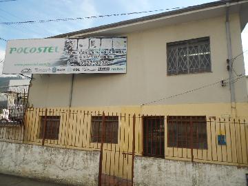 Pocos de Caldas Centro Casa Locacao R$ 800,00 2 Dormitorios