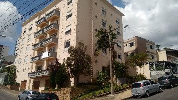 Pocos de Caldas Centro Apartamento Venda R$1.200.000,00 Condominio R$500,00 5 Dormitorios 1 Suite Area construida 485.00m2