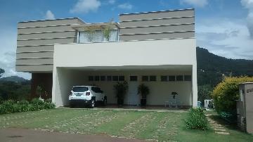 Pocos de Caldas Bortolan Norte I Casa Venda R$4.000.000,00 Condominio R$500,00 4 Dormitorios 6 Vagas Area do terreno 864.41m2