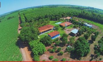 Olimpia Agua parada zona rural Casa Venda R$1.700.000,00  1 Vaga Area construida 30000.00m2