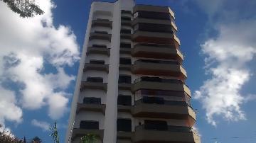 Pocos de Caldas Centro Apartamento Venda R$1.800.000,00 Condominio R$1.300,00 4 Dormitorios 2 Vagas