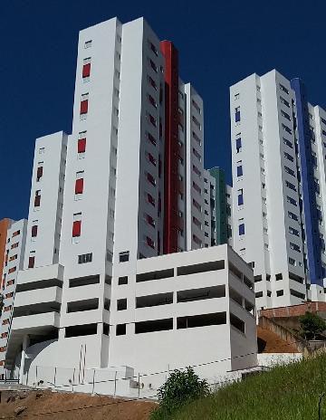 Alugar Apartamentos / Padrão em Poços de Caldas. apenas R$ 1.500,00