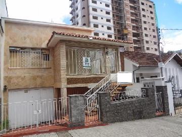 Pocos de Caldas Centro Casa Locacao R$ 1.200,00 2 Dormitorios