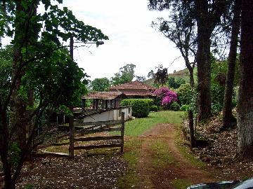 Pocos de Caldas Chacara Santa Cruz Chacara Venda R$1.850.000,00  Area do terreno 163000.00m2