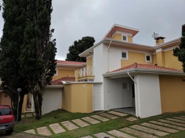 Alugar Casas / Casa em condomínio em Poços de Caldas. apenas R$ 3.500,00