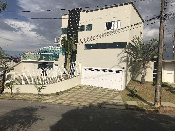Pocos de Caldas Jardim Europa Casa Venda R$1.900.000,00 4 Dormitorios 5 Vagas Area do terreno 590.99m2