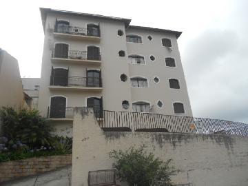 Pocos de Caldas Jardim dos Estados Apartamento Locacao R$ 700,00 Condominio R$250,00 2 Dormitorios 1 Vaga