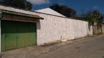 Pocos de Caldas Vila Cruz Casa Locacao R$ 1.300,00 2 Dormitorios 1 Vaga