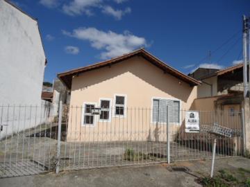 Alugar Casas / Padrão em Poços de Caldas. apenas R$ 800,00